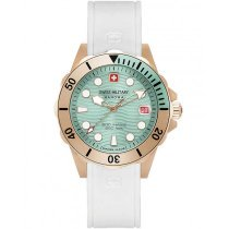 Swiss Military Hanowa 06-6338.09.008 Offshore Diver Lady 38mm 20ATM