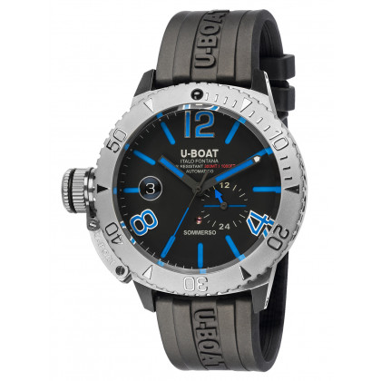 U-Boat 9014 Sommerso Automatik 46mm 30ATM