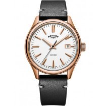 Rotary GS05094/02 Oxford Herrenuhr 40mm 5ATM