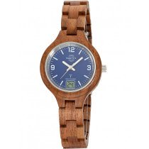 Master Time MTLW-10748-31W Funk Specialist Wood 36mm 3ATM