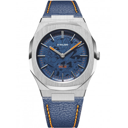 D1 Milano UTLJSJ Ultra Thin - Space Jam a New Legacy Limited Edition 40mm 5ATM